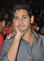 Mahesh Babu, Samantha's Dookudu Movie Audio Release Function Photos