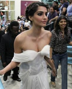 Bikini TM: Sonam Kapoor Latest Event Hottest photos 2