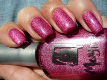 It`s all about nails: Moyra 43  review