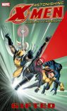 Astonishing XMen Volume 1: Gifted Review | Fanboys Anonymous