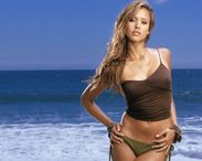 Jessica Alba Hot Wallpapers 2012 | It's All About Wallpapers