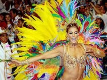 loveisspeed: Carnaval from city of Samba