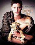 Jensen Ackles for PETA!!