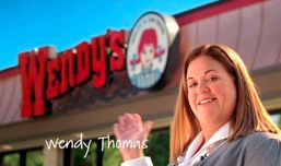 Yes, I'm that Wendy