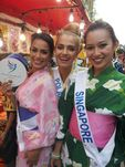 Yes, make it now : MISS INTERNATIONAL 2012 OFFICIAL COVERAGE