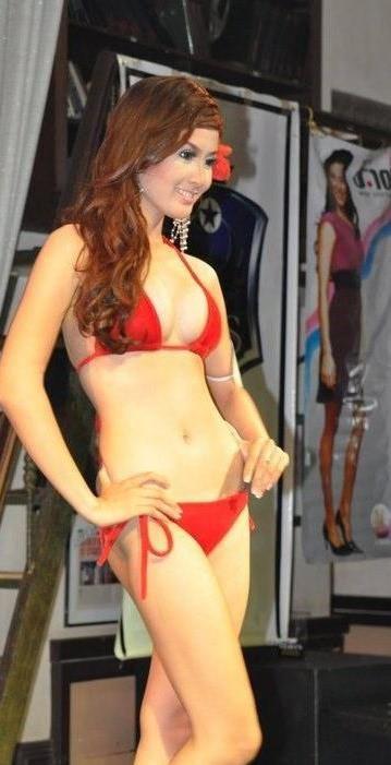 Maybelle Delgado
