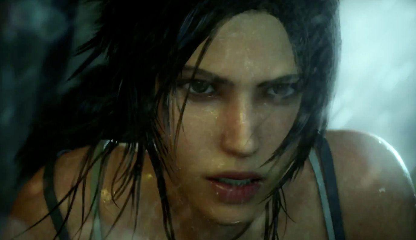 Lara Croft Tomb Raider Vs Uncharted Xxx