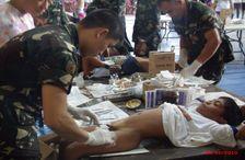 Male Circumcision In The Philippines