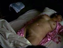 son filming his nude mother sleeping on bed mommy son real incest