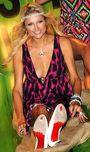 Celebrity Upskirt | Zehire: Paris Hilton Upskirt