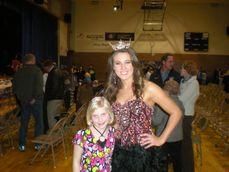 Miss Omaha, Miss Northwest, Miss Alliance, Miss Blue River, Miss