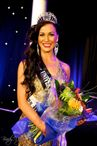 Celebrity Movies: Miss Universe New Zealand 2011, Priyani Puketapu