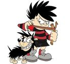 Dennis The Menace (Picture 1) cartoon images gallery | CARTOON VAGANZA