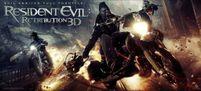 Las críticas de Luis Cifer: Resident Evil: Retribution