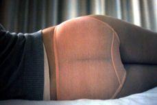 Scarlett Johansson ass ~ Celeb Ass