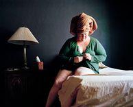 Jen DAVIS: SelfPortrait