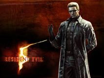 Resident Evil 5: Wallpapers Collection | Games & M�sicas