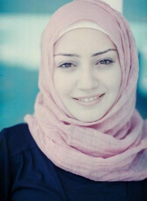 Arab Hijab Girl Udaia