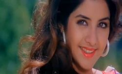 divya bharti death video this video charts the course of divya bharti