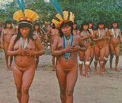 Xingu Nude