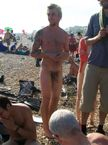 beach boners beach naked guys and beach bulges