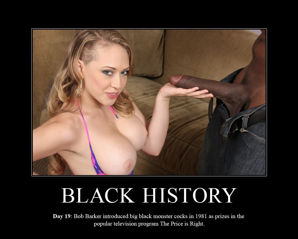 Black Whore With 2 Big Guys