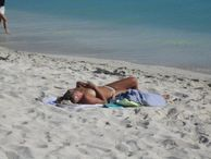 Naturist Beaches ~ Tourist Destinations