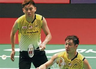 Sudirman Cup: Malaysia Suffer Shocking 2-3 Defeat To Taiwan