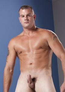 Small Dick Muscle Hunks