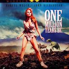 90 Miles From Tyranny : Raquel Welch - One Million Years BC