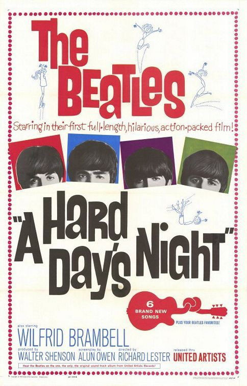 A Hard Day S Night 432p