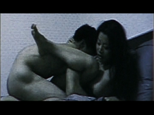 art house film who is nevertheless subtly pressured into a nude scene
