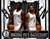 my graphicks october 2012  Barclays Center Team � Photo, Picture