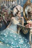 UaU! Vamos Casar!: Vestidos e Suspiros: Vestidos de noiva com sonhos e