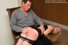 the Tum  A spanking good time: Website Review  Firm Hand Spanking