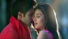 Kali Wallpaper: Student Of The Year 2012 Movie HD Wallpapers