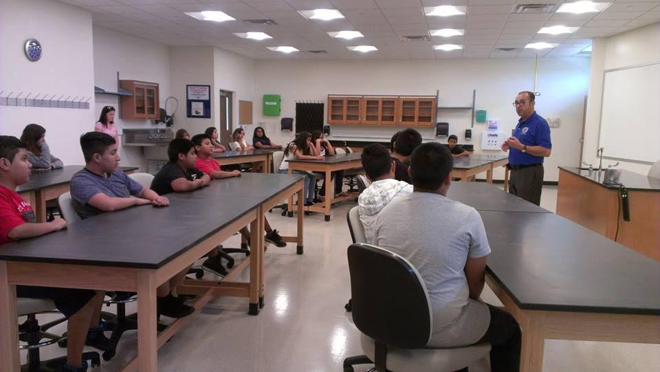Healthy Students Arranged A Campus Debauchery Onto A Shore