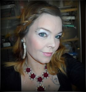AnetteOlzon´s blog: Our new years eve=)