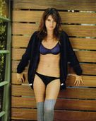 Sexiest Girl Ever: Maxim Top 100 Hot girls Cobie Smulders