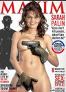 "The Immoral Minority: ""Look you can ridicule Sarah Palin all you"
