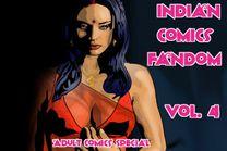 INDIAN COMICS UNIVERSE FAN CLUB(ICUFC)