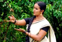 Apart from her dance she is a talented choreographer too. Shalu Menon