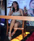 Sushmita Sen Panty show Wardrobe Malfunction at event 2012 stills