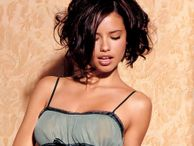 Victoria's Secret Angel Adriana Lima Wallpapers  Wallpapers for