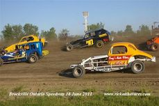 images of Photos Brockville Ontario Speedway June 18 2011 From Rick