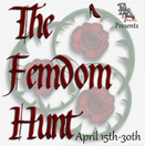 Dreamer's Virtual World: Femdom Hunt (April 15  30)