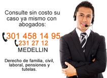 oficina ubicada en la CR 46 CLL 52 25 oficina 309  MEDELLINCOLOMBIA