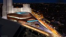 New York Islanders Adrift: A 14,500 Seat Arena May Just Be The Right