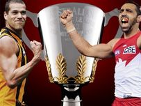 Scotty Donaldson: Watch Free Live Streaming AFL Grand Final  Hawthorn