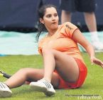 Pictures Sania Mirza Oops Upskirt And Big Boobs Desi | Filmvz Portal